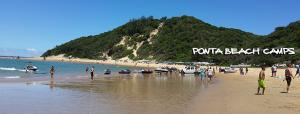 Ponta Da Barra Mozambique Day Tour