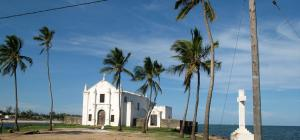 Ilha De Mozambique Day Tour Packages
